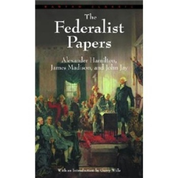 The Federalist Papers 联邦党人文集 下载