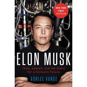 Elon Musk: Tesla, SpaceX, and the Quest for a Fantastic Future 下载