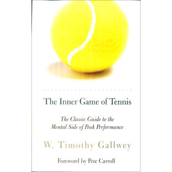 The Inner Game of Tennis: The Classic Guide to t  下载