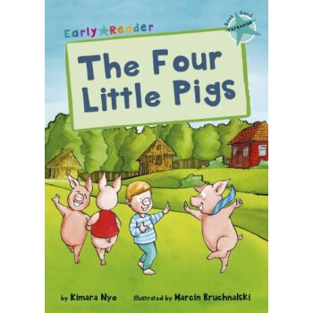 The Four Little Pigs (Early Reader)  下载