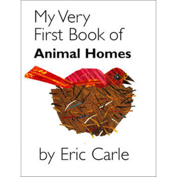 My Very First Book of Animal Homes [Board book]  下载