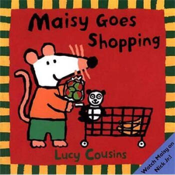 Maisy Goes Shopping  下载