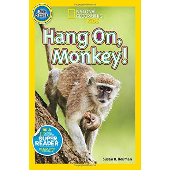 Hang On, Monkey!  下载