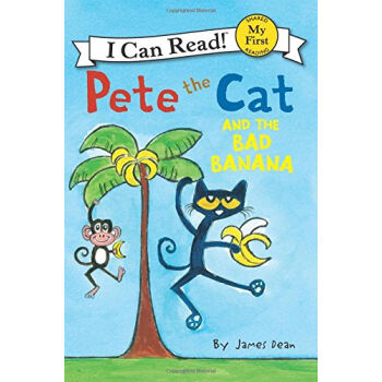 Pete the Cat and the Bad Banana  下载
