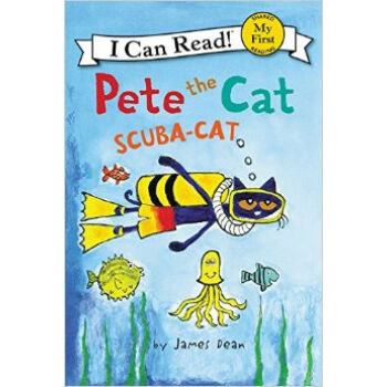 Pete the Cat: Scuba-Cat  下载