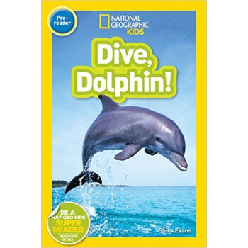 National Geographic Readers: Dive, Dolphin  下载