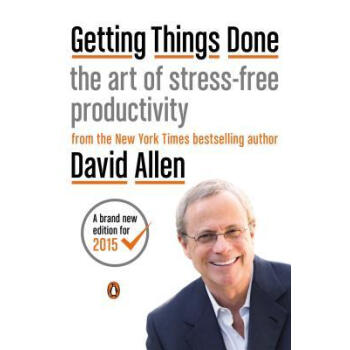 Getting Things Done: The Art of Stress-Free Productivity  下载
