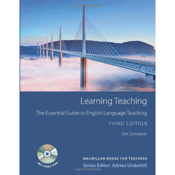Learning Teaching,Third Edition+Dvd Pack  下载