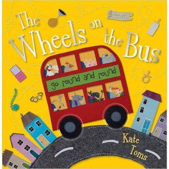 The Wheels On The Bus    下载