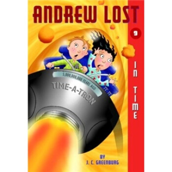 Andrew Lost in Time  下载