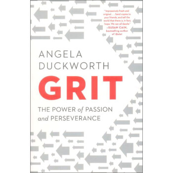 Grit  The Power of Passion and Perseverance    下载