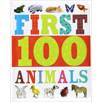 First 100 Animals    下载
