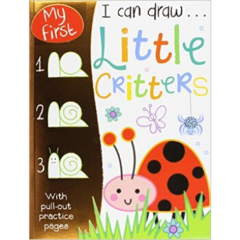 I Can Draw Little Critters    下载