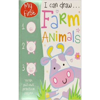 I Can Draw Farm Animals    下载