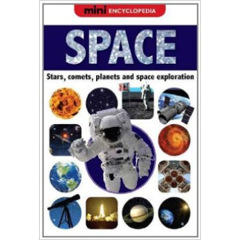 Mini Encyclopedias Space    下载