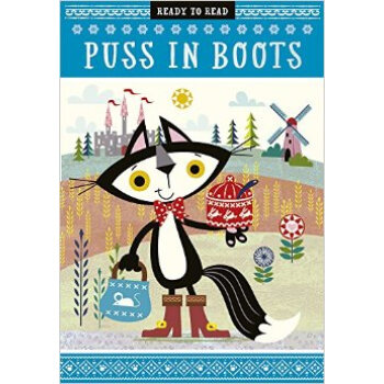 Reader Puss In Boots    下载