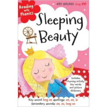 Reading With Phonics Sleeping Beauty    下载