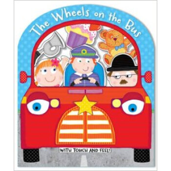 Sing-Along Fun Minis The Wheels On The Bus    下载