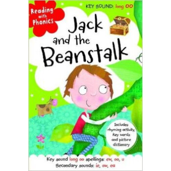 Reading With Phonics Jack And The Beanstalk    下载