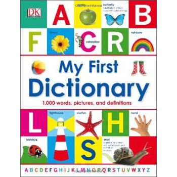 My First Dictionary  下载