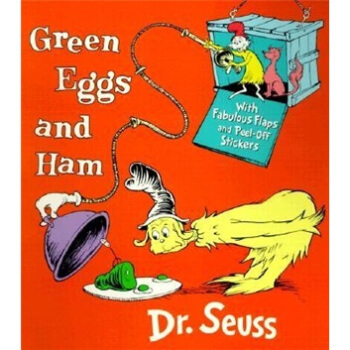 Green Eggs & Ham (Brdbk Edition)  下载