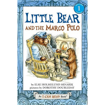Little Bear and the Marco Polo (I Can Read, Level 1) 小熊和马可波罗  下载