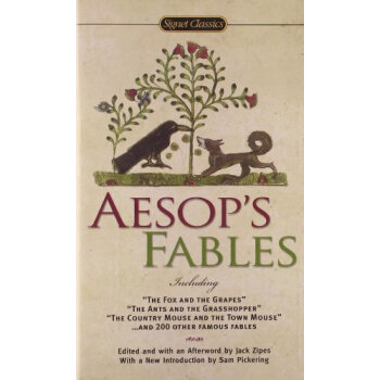 Aesop's Fables[伊索寓言]  下载