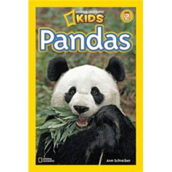 National Geographic Readers: Pandas  下载
