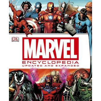 Marvel Encyclopedia  下载