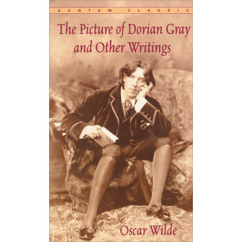 The Picture of Dorian Gray and Other Writings道林·格雷的画像 英文原版  下载