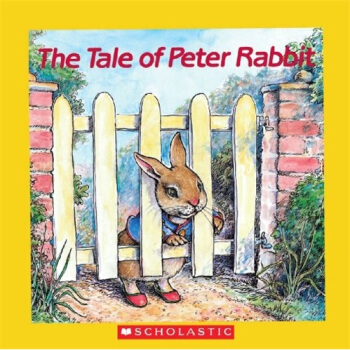 The Tale Of Peter Rabbit彼得兔的故事 下载