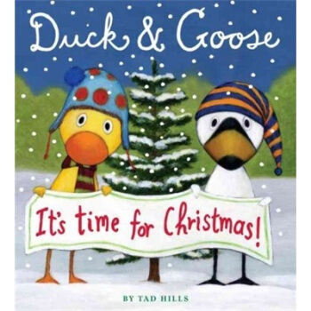 Duck & Goose: It's Time for Christmas 下载