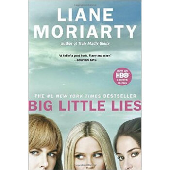 Big Little Lies (Movie Tie-In) 下载