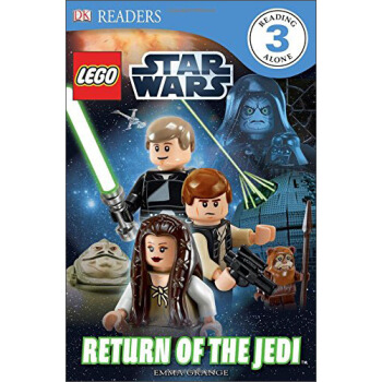 Lego Star Wars: the Return of the Jedi 下载