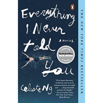 Everything I Never Told You  A Novel 英文原版 下载