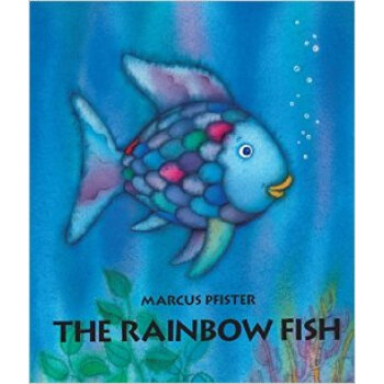 The Rainbow Fish 英文原版 下载