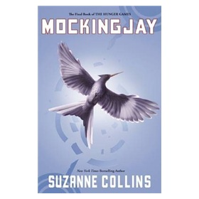 Mockingjay (The Final Book of The Hunger Games) 下载