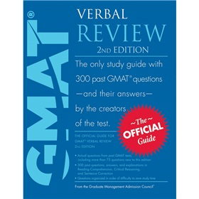 GMAT Verbal Review 下载