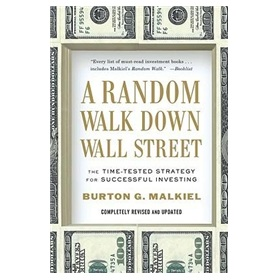 A Random Walk Down Wall Street: The Time-Tested Strategy for Successful Investing 下载