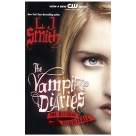 The Vampire Diaries: The Return: Nightfall (Book #1) 下载