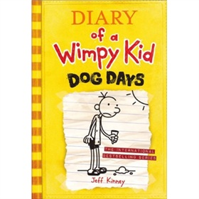 diary of a wimpy kid 4 pdf download