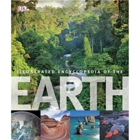 Illustrated Encyclopedia of the Earth 下载