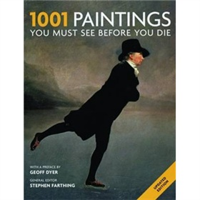1001 Paintings You Must See Before You Die 下载