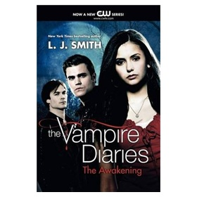 The Vampire Diaries 01: The Awakening 下载