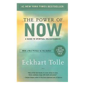 The Power of Now: A Guide to Spiritual Enlightenment 下载