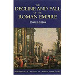 The Decline and Fall of the Roman Empire (Wordsworth Classics of World Literature) 下载