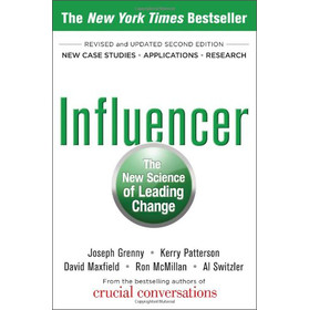 Influencer: The New Science of Leading Change, 2nd Edition 下载