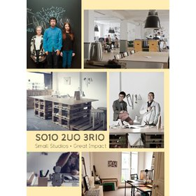 So1o 2uo 3rio: Small Studios·Great Impact 下载